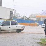 Una vaguada y bajas temperaturas predominarán en el país