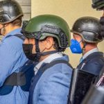 El exprocurador general  de la República y dirigente de la Fuerza del Pueblo (FP), Radhamés Jiménez, consideró que a Jean Alain Rodríguez la juez debió imponerle prisión domiciliaria.